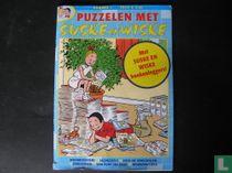 Puzzelen met Suske en Wiske 1