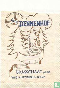 Motel Dennenhof