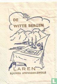 De Witte Bergen