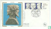 Hermes statue, Fréjus