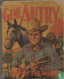 Gene Autry in Law of the Prairie