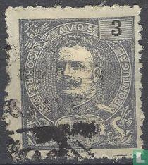 Koning Carlos I