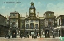The Horse Guards, London