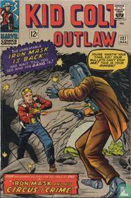 Kid Colt Outlaw 127