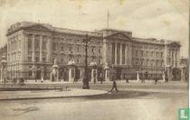 London, Buckingham Palace