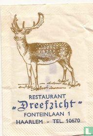 """Restaurant """"Dreefzicht"""""""