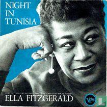 Night in Tunesia