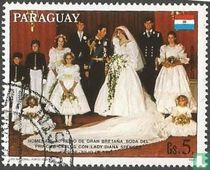 Ehe Charles und Lady Diana