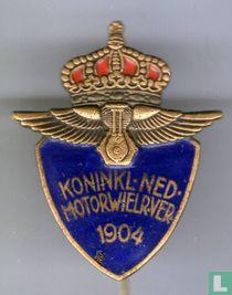 Koninkl. Ned. Motorwielr. Ver. 1904 (type 1)