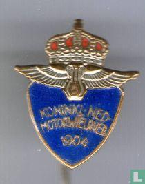 Koninkl. Ned. Motorwielr. Ver. 1904 (type 2)