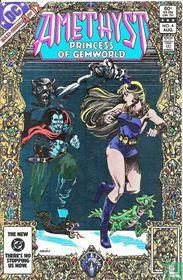Amethyst, Princess of Gemworld 4