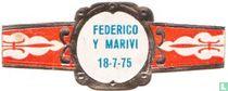 Federico y Marivi  18-7-75