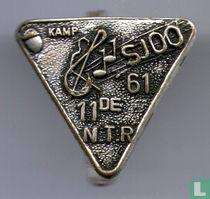 11e NTR kamp 1961 (muzieksjoo)