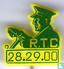 R.T.C. 28.29.00 [groen op geel]