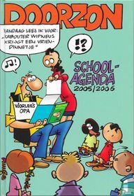 Schoolagenda 2005/2006