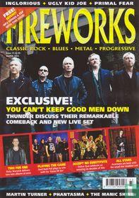 Fireworks 73