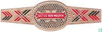 Justus van Maurik