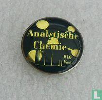 Analytische Chemie HLO Venlo [goud]