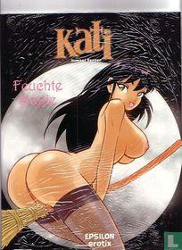 Kati / Feuchte Magie
