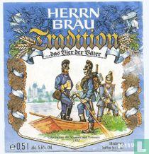 Herrnbräu Tradition