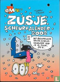 Scheurkalender 2002