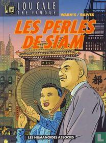 Les perles de Siam
