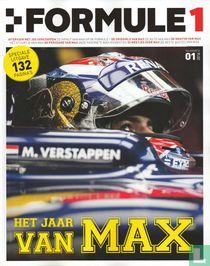 Formule 1 [IV] 1