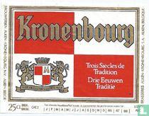 Kronenbourg - Drie Eeuwen Traditie