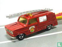 Dodge D-Series Fire engine
