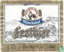 Mönchshof Festbier