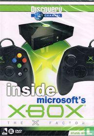 Inside Microsoft's Xbox