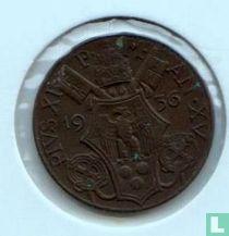 Vaticaan 5 centesimi 1936