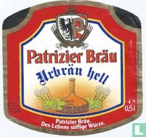 Patrizier Bräu - Urbräu Hell