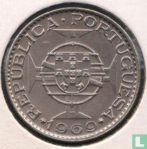 Angola 10 escudos 1969