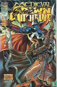 Medieval Spawn / Witchblade 1