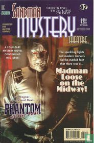 Sandman Mystery Theatre 42