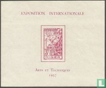 Internationale Ausstellung