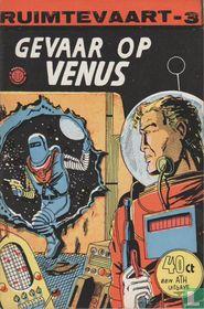 Gevaar op Venus