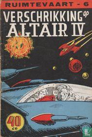 Schrik op Altair IV