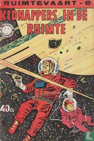 Kidnappers in de ruimte