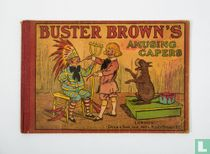 Buster Brown's Amusing Capers