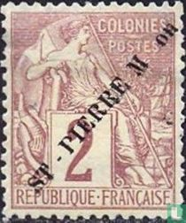 Type Dubois 'St Pierre M-on'