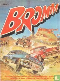Bromm verzamelalbum 1