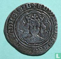 Engeland ½ groat 1361