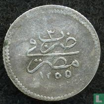 Ägypten 10 Para 1841 (1255-3)