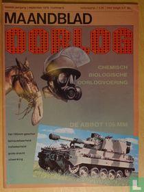 Maandblad Oorlog 9