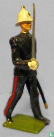 Officer Royal Marines