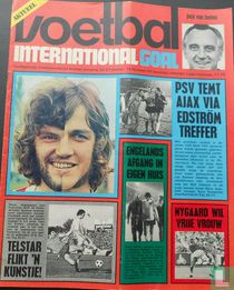Voetbal International 43