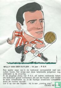 Willy van der Kuylen
