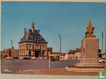 Loos-en-Gohelle: le monument
